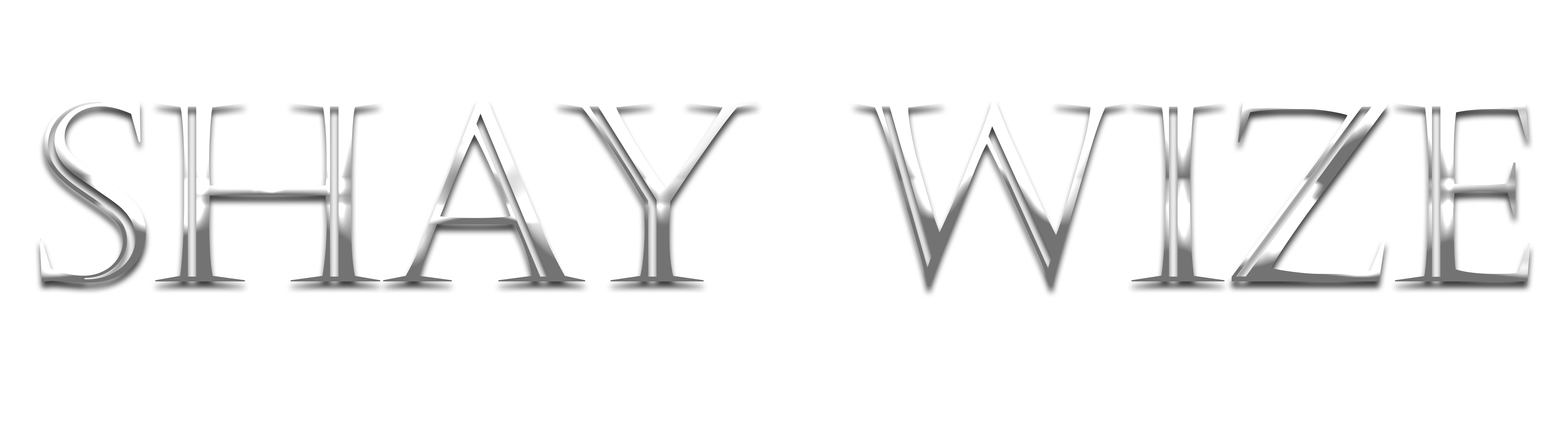 Shay Wize | The Official Website